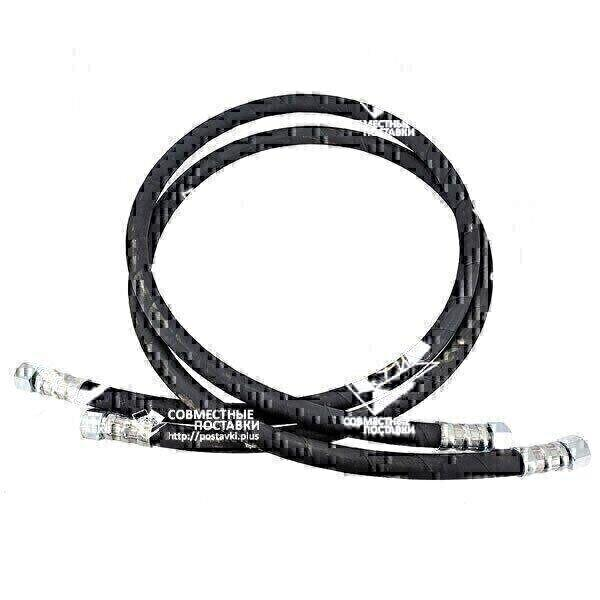 РВТ ключ S-60 1,0 метра 2SN прямий DN=31 мм (рукав високого тиску, шланг)