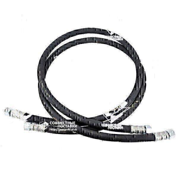 РВТ ключ S-60 0,8 метра 2SN прямий DN=31 мм (рукав високого тиску, шланг)