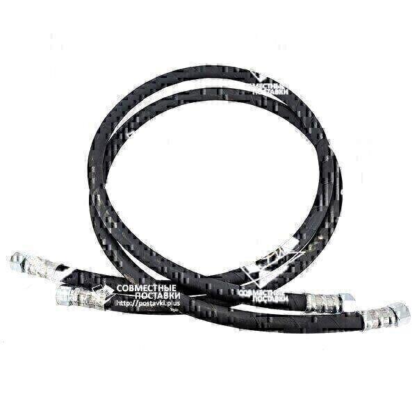 РВТ ключ S-60 0,6 метра 4SP прямий DN=31 мм (рукав високого тиску, шланг)