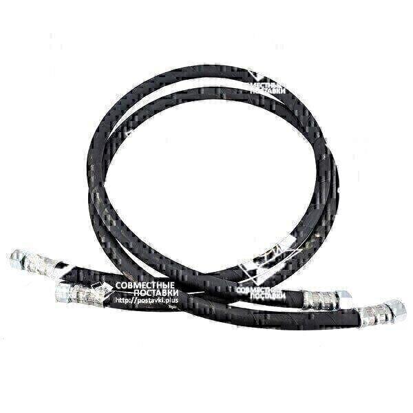 РВТ ключ S-60 0,5 метра 2SN прямий DN=31 мм (рукав високого тиску, шланг)