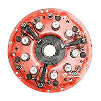 Муфта сцепления (корзина) ЮМЗ 45А-1604010 СБ реставрация