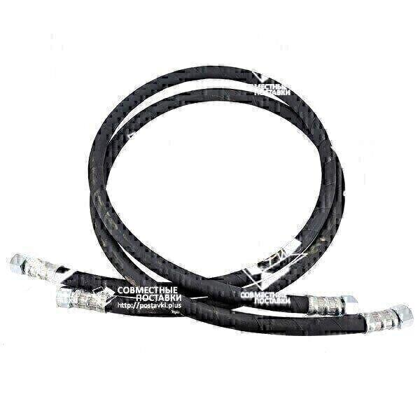РВТ ключ S-50 1,8 метра 4SP прямий DN=25 мм (рукав високого тиску, шланг)
