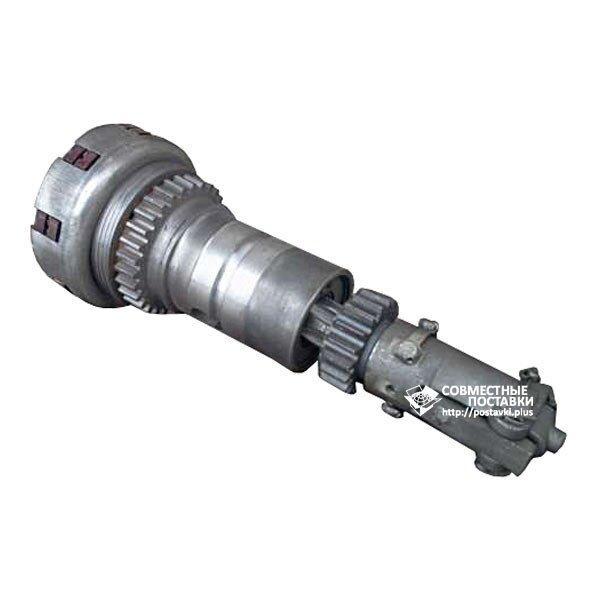 Механизм передачи пускового двигателя (РПД) ЮМЗ Д65-1015101 СБ новый