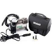 Автомобільний компресор Uragan 90130 37л/хв 12 В