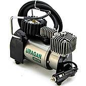 Автомобільний компресор Uragan 90135 37л/хв 12 + автостоп
