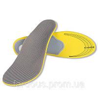 Ортопедические стельки с супинатором. Размер 40-46