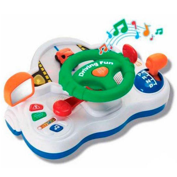 """Игровой тренажер Юный водитель keenway K13701 - Интернет-магазин игрушек """"Parktoys-парк игрушек"""" в Днепре"""