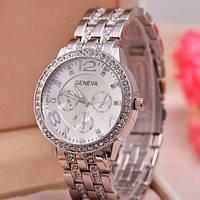 Жіночі годинники Geneva Silver (1320)