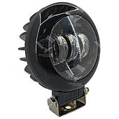 Дополнительная светодиодная фара ближнего света (четкая свето-теневая граница) 30W