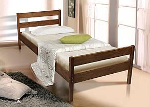 Кровать Sky-2 коньяк (Микс-Мебель ТМ), фото 2