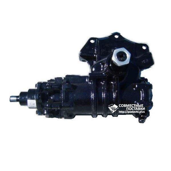 Гідропідсилювач рульового управління (ГУР) ЗІЛ 4331-3400020 (якісна реставрація)