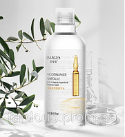 Тонер Images Nicotinamide Ampoule з ніацинамідом 500 мл