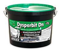Битумно-каучуковая гидроизоляция подвала DYSPERBIT DN, фото 1
