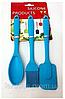 Набор кухонных принадлежностей из 3 предметов - Фото