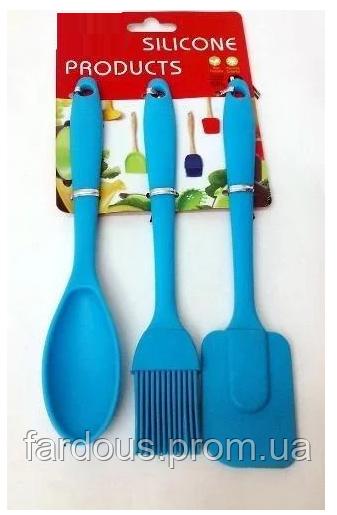 Набор кухонных принадлежностей из 3 предметов