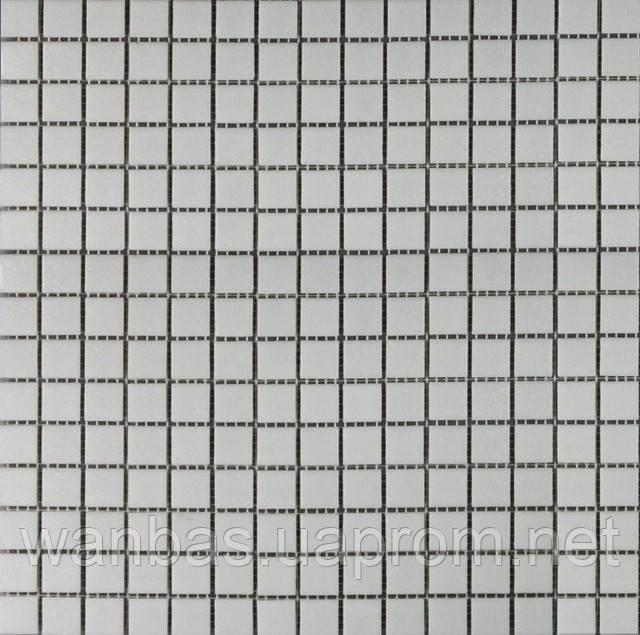 """Стеклянная мозаика""""Манка""""A 11- (2 x 2 )см"""
