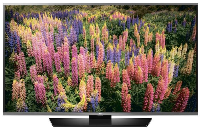 Телевизор LG 40LF570V (300Гц, Full HD)