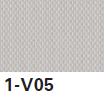 Шторка затемнююча Designo ZRV R4/R7 DE 06/11 M AL 1-V05