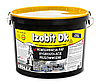 Битумно-каучуковая гидроизоляция на растворителе IZOBIT DK