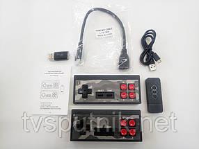 Игровая консоль HDMI Y2 Plus (с 1400 ретро играми Dendy)