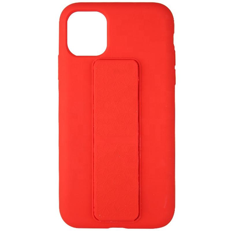 "Чехол Silicone Case Hand Holder для Apple iPhone 12 mini (5.4"")"
