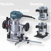 Makita RT0700CX2 фрезер