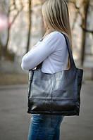Большая черная сумка,квадрат