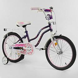 Велосипед CORSO T-85234 (18 дюймів)