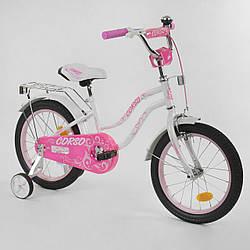 Велосипед CORSO T-97795 (16 дюймов)