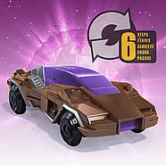 Трансформер Wildwheel Transformers Кибервселенная Оригінал від Hasbrо, фото 5
