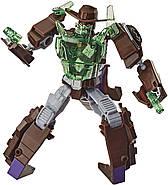 Трансформер Wildwheel Transformers Кибервселенная Оригінал від Hasbrо, фото 7