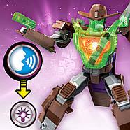 Трансформер Wildwheel Transformers Кибервселенная Оригінал від Hasbrо, фото 8