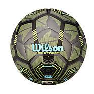 Wilson Hex Stinger Soccer Ball М'яч Вілсон футбольний ігровий розмір 5, фото 7