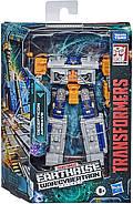 Трансформер Airwave війна за Transformers Cybertron Toys Generations War for Cybertron Оригінал, фото 2