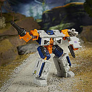 Трансформер Airwave війна за Transformers Cybertron Toys Generations War for Cybertron Оригінал, фото 9