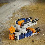 Трансформер Airwave війна за Transformers Cybertron Toys Generations War for Cybertron Оригінал, фото 10