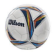 WilsonImpatto Soccer Ball Мяч Уилсон футбольный игровой размер 5, фото 2