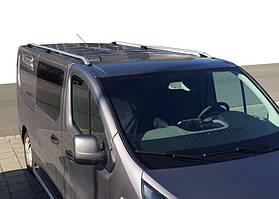 Nissan NV300 2016↗ рр. Рейлінги Skyport Коротка база