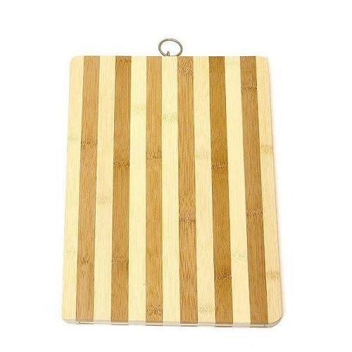 Дошка обробна бамбукова Empire 36 х 26 x 1.4 см