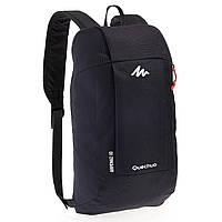 Рюкзак Quechua Arpenaz 10 L Чёрный
