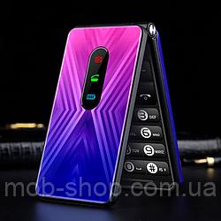 Мобильный телефон Tkexun M33 sapphire