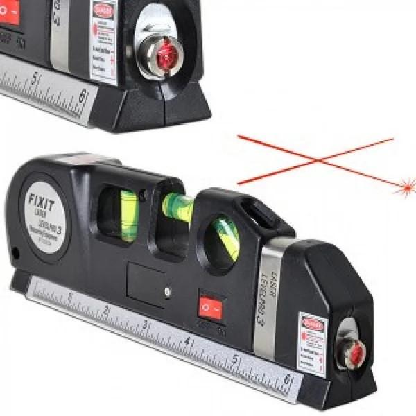Лазерний рівень Laser Level Pro 3