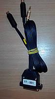 Трансиверный кабель для RigExpert TI-7, WTI-1, Plus, Standard, TI-5