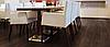 1203 Дуб тёмный - ламинат 33 класс 12 мм, коллекция Penthouse ( Пентхаус) Rooms (Румс)  , фото 2