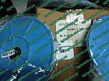 Проводка GA8022  KINZE 6ряд Planter Harness W/Dust Caps, 6 Row (9 Connectors) запчасти ga8022, фото 7