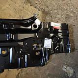 Accord X задня панель 66100-TVA-307ZZ Panel RR Honda 10 10th оригінал original 66100 TVA 307ZZ 2018-2021 USA, фото 4
