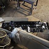 Accord X задня панель 66100-TVA-307ZZ Panel RR Honda 10 10th оригінал original 66100 TVA 307ZZ 2018-2021 USA, фото 5