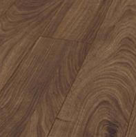 1206 Дуб тёмно-коричневый - ламинат 33 класс 12 мм, коллекция Penthouse ( Пентхаус) Rooms (Румс)