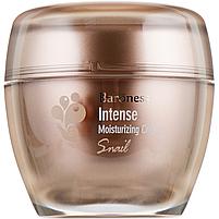 Увлажняющий улиточный крем для лица Baroness Intense Moisturizing Cream Snail 50 г (8809087938464), фото 2