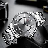 Curren 8385 Silver-Gray, фото 2